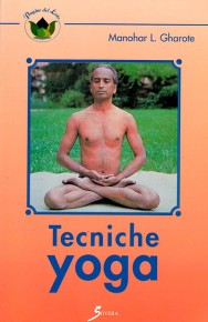 Tecniche Yoga