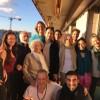 Seminario sulla Voce a Parigi
